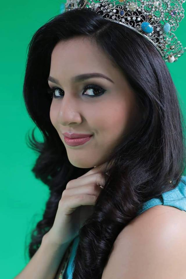 The Official Thread of MISS EARTH® 2014 Jamie Herrell, Philippines - Page 2 10959815