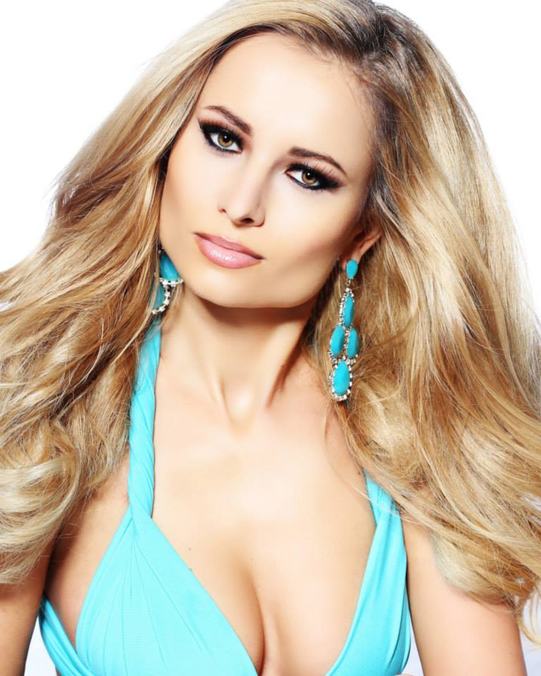 Road to Miss Universe Slovak Republic 2015 10983311
