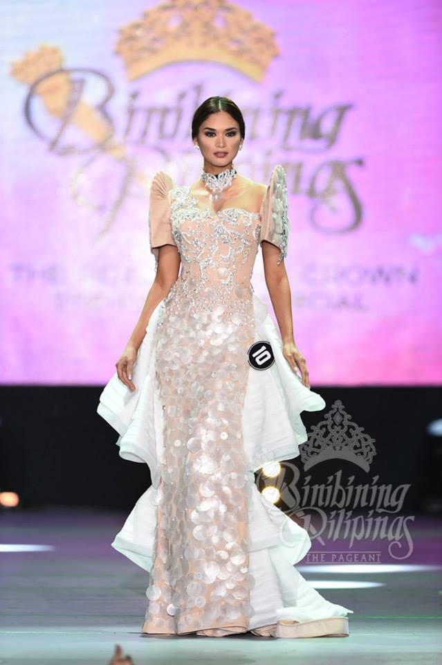 Pia Alonzo Wurtzbach (Miss Universe Philippines 2015/Miss Universe 2015) 11006310