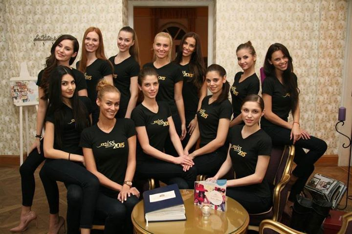 Road to MISS SLOVENSKO 2015  - Page 2 11026210