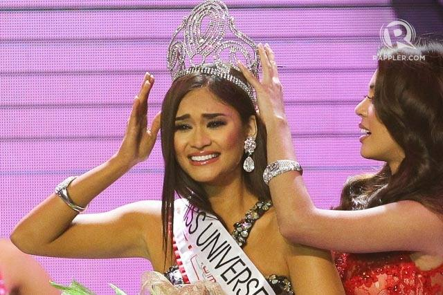 Pia Alonzo Wurtzbach (Miss Universe Philippines 2015/Miss Universe 2015) 11062110