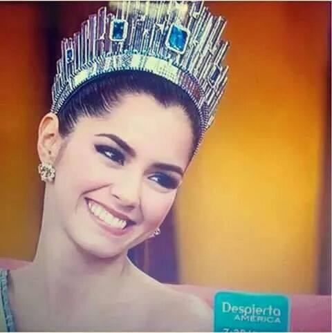 ♔ MISS UNIVERSE® 2014 - Official Thread- Paulina Vega - Colombia ♔ - Page 2 15070710