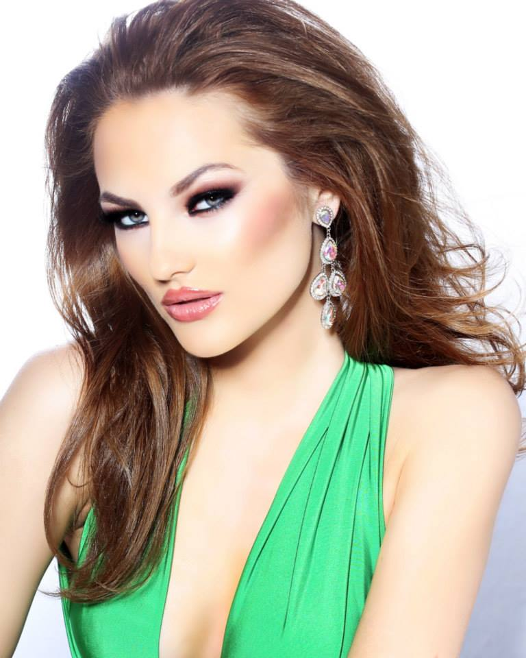 Road to Miss Universe Slovak Republic 2015 15077110