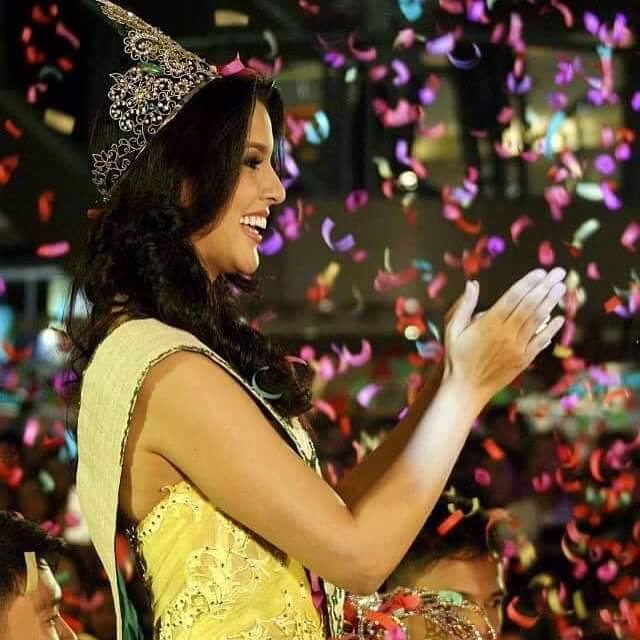 The Official Thread of MISS EARTH® 2014 Jamie Herrell, Philippines - Page 2 19475710
