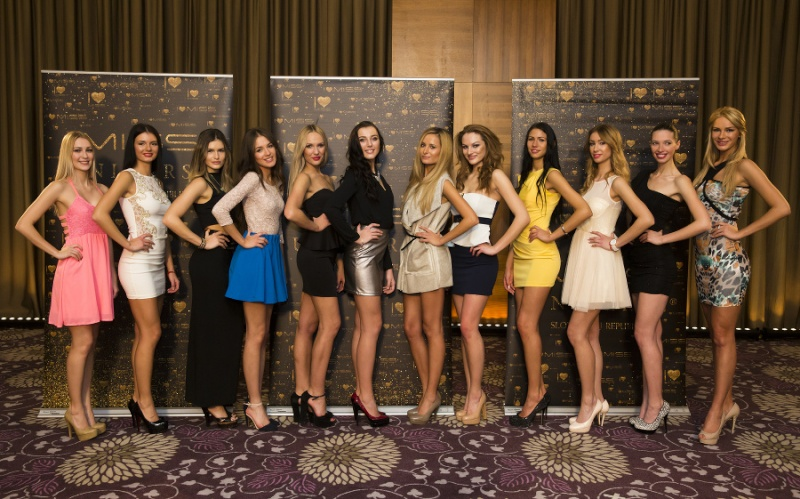 Road to Miss Universe Slovak Republic 2015 Finalo10