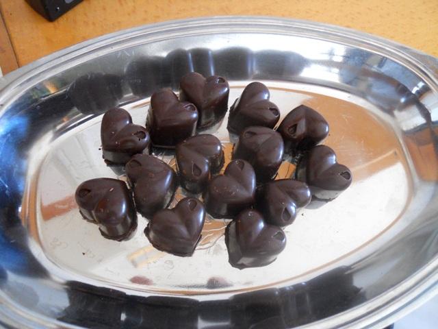 Cioccolatini Homemade 007w10