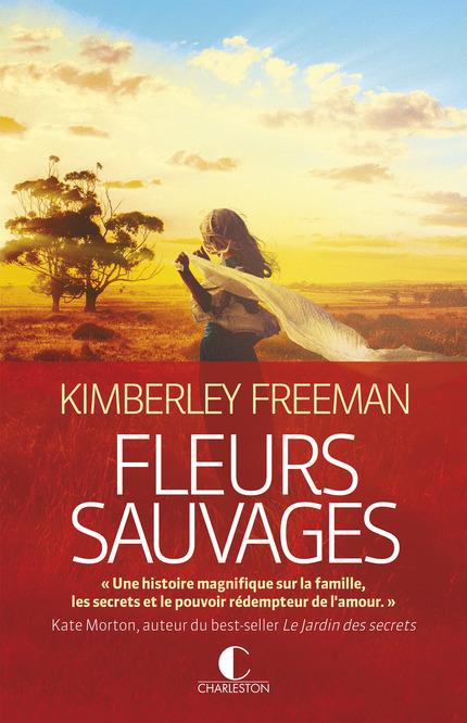 [Editions Charleston] Fleurs sauvages de Kimberley Freeman Fleurs10