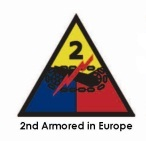 2nd Armored in Europe - Powerhouse HQ