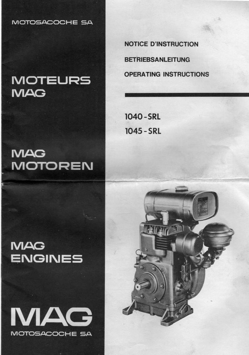 Moteur Mag 1040 Mag_2010