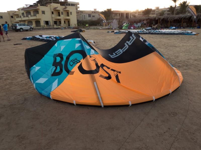 Nouvelle Aile gonflable Flysurfer en Approche : La Boost - Page 2 Boost-11