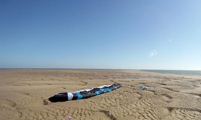 (VENDUE) flysurfer Speed 4 10 dlx 780€ Captur20