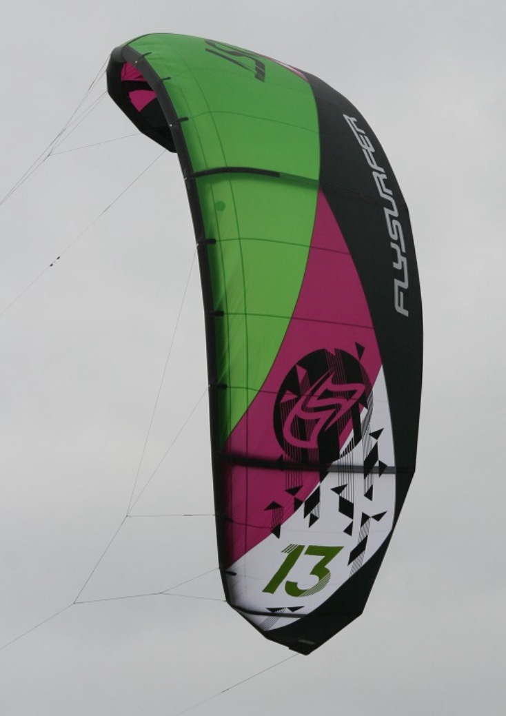 Nouvelle Aile gonflable Flysurfer en Approche : La Boost - Page 2 Captur29
