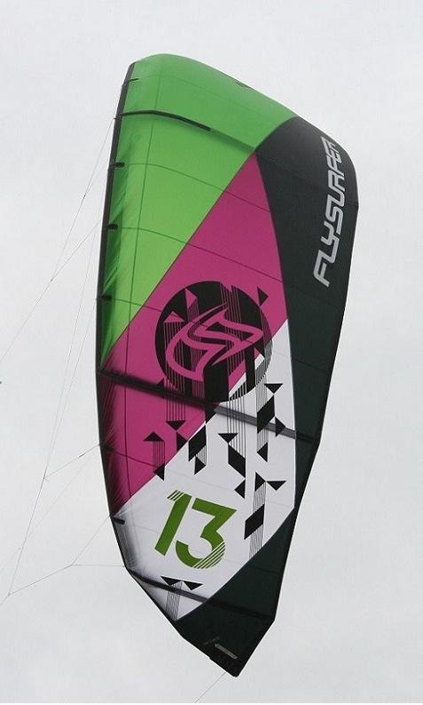 Nouvelle Aile gonflable Flysurfer en Approche : La Boost - Page 2 Captur30