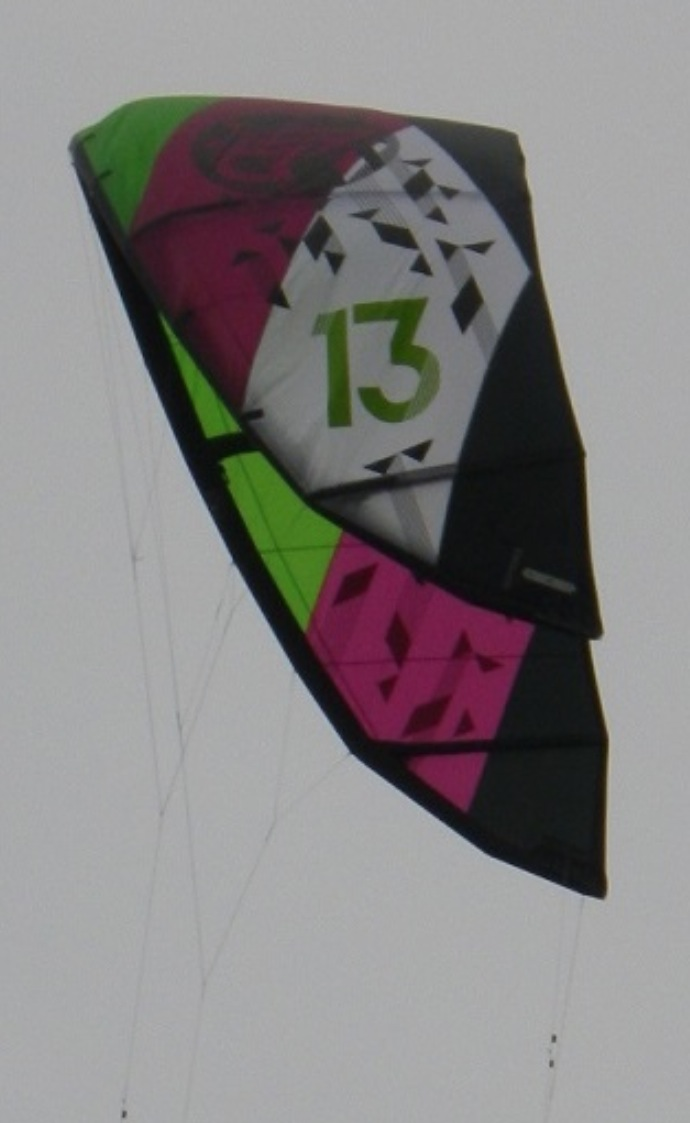 Nouvelle Aile gonflable Flysurfer en Approche : La Boost - Page 2 Captur31