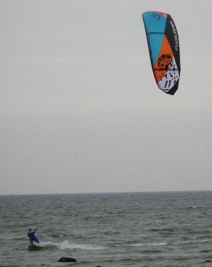 Nouvelle Aile gonflable Flysurfer en Approche : La Boost - Page 2 Captur32