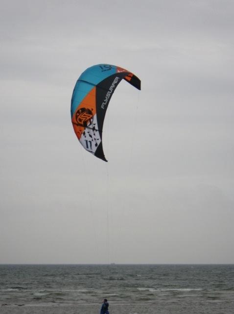 Nouvelle Aile gonflable Flysurfer en Approche : La Boost - Page 2 Captur33