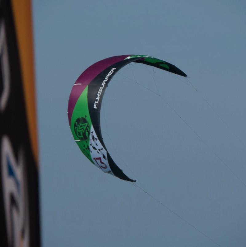 Nouvelle Aile gonflable Flysurfer en Approche : La Boost - Page 2 Captur34