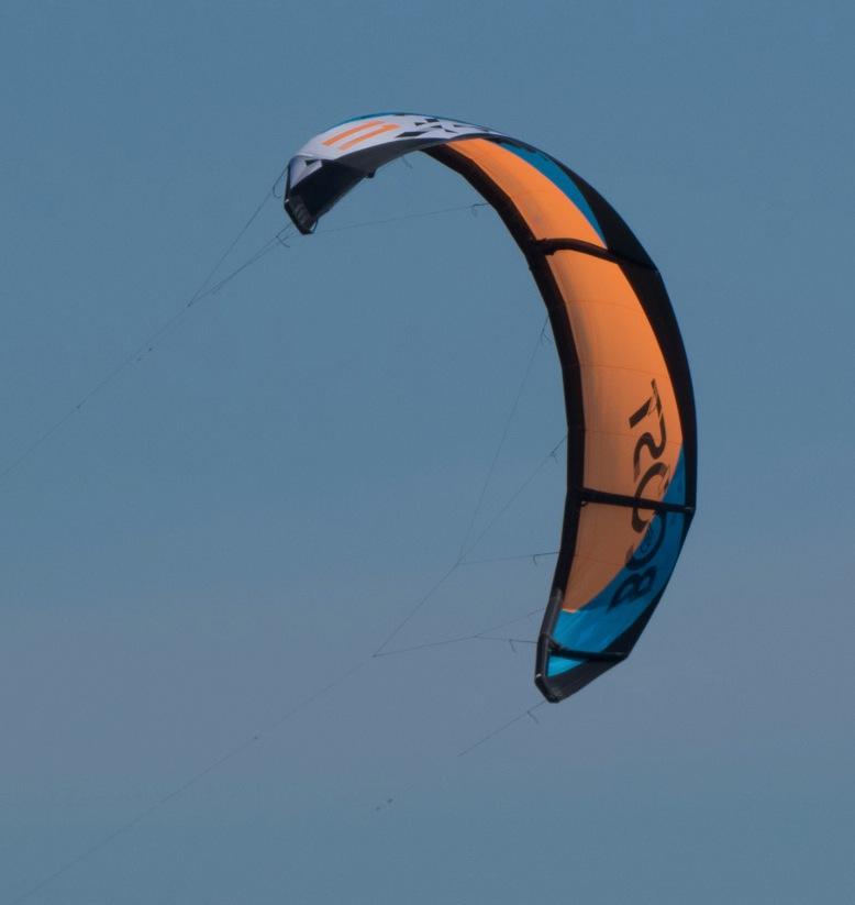 Nouvelle Aile gonflable Flysurfer en Approche : La Boost - Page 2 Captur35
