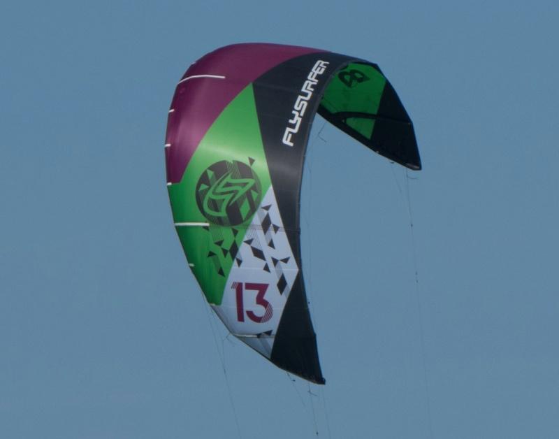 Nouvelle Aile gonflable Flysurfer en Approche : La Boost - Page 2 Captur36