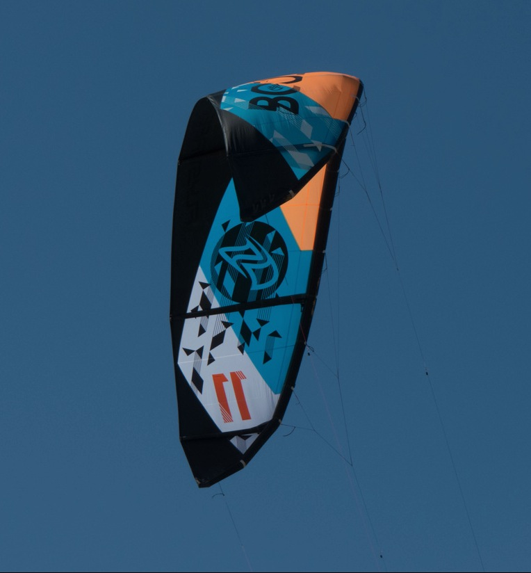 Nouvelle Aile gonflable Flysurfer en Approche : La Boost - Page 2 Captur37