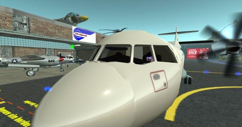 ATR 42-600 Photographs Atr42-11