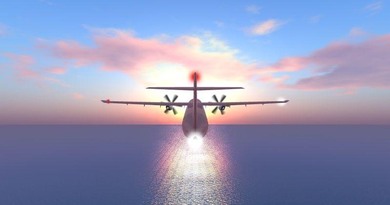 ATR 42-600 Photographs Atr_4218