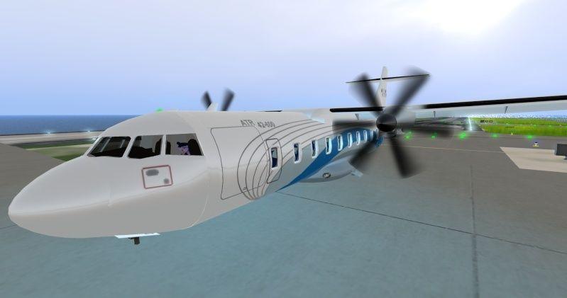 ATR 42-600 Photographs Atr_4220