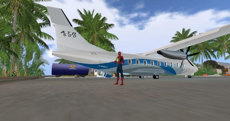 ATR 42-600 Photographs - Page 2 Snapsh44