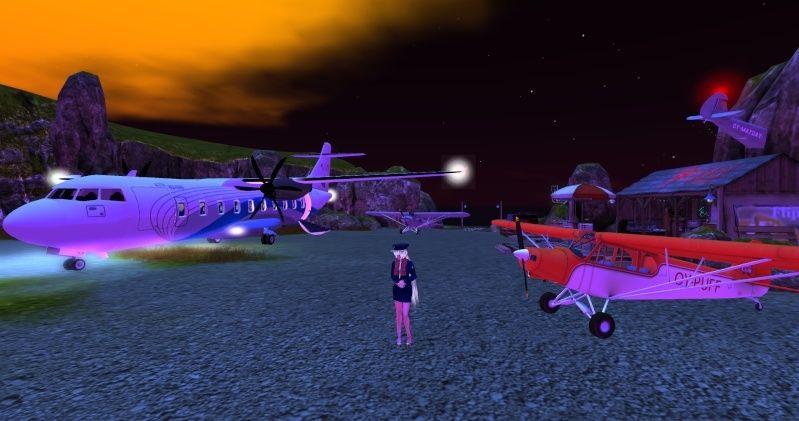 ATR 42-600 Photographs - Page 2 Snapsh45