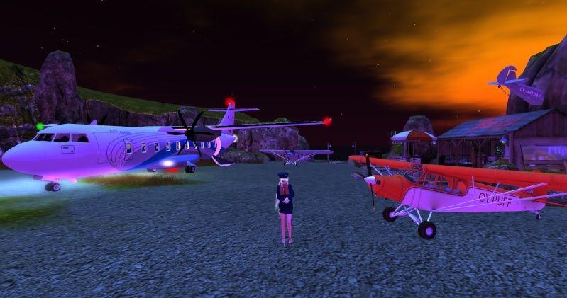 ATR 42-600 Photographs - Page 2 Snapsh48