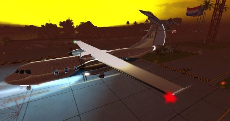 ATR 42-600 Photographs - Page 2 Snapsh50