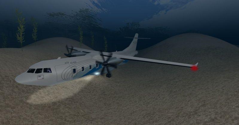 ATR 42-600 Photographs - Page 2 Snapsh53