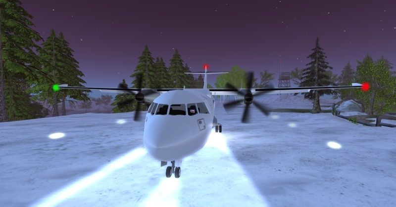 ATR 42-600 Photographs - Page 2 Snapsh58