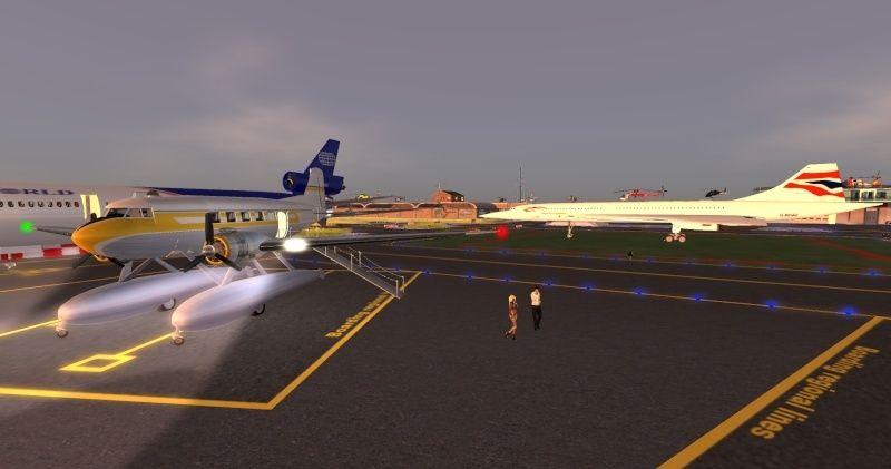 Photographies du Concorde  Snapsh77
