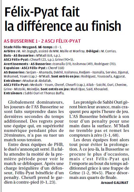 COUPE DE PROVENCE - Page 16 121