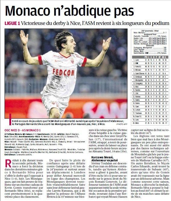 AS MONACO FC // LIGUE 1 - Page 34 1216