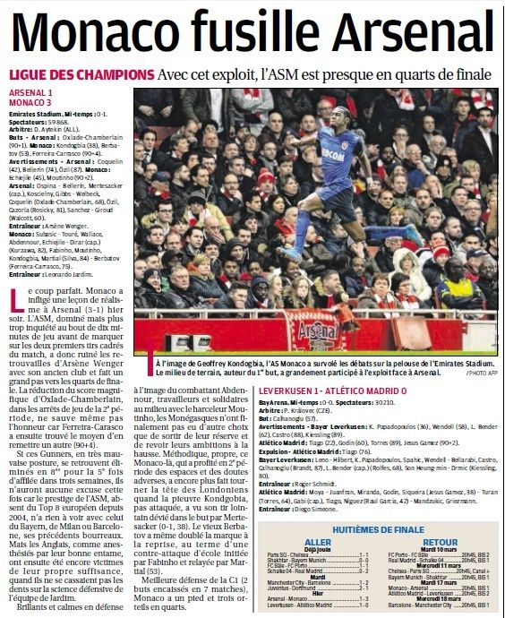 AS MONACO FC // LIGUE 1 - Page 34 1513