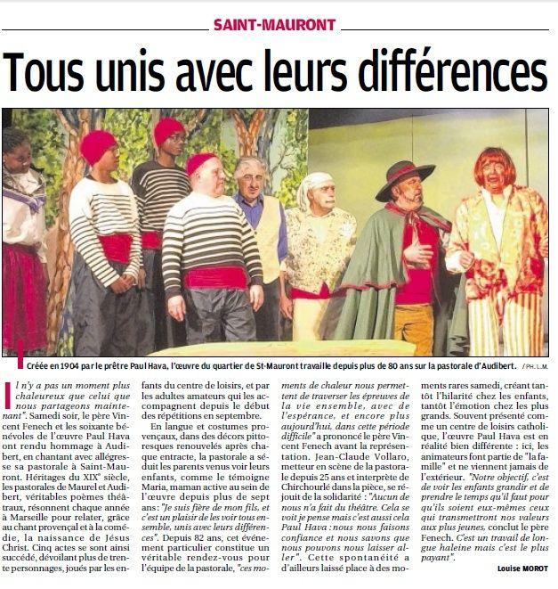 RICHE OU PAUVRE JEUNE OU VIEUX NOUS SOMMES EGAUX DEVANT LA FEERIE DE NOEL - Page 30 1610
