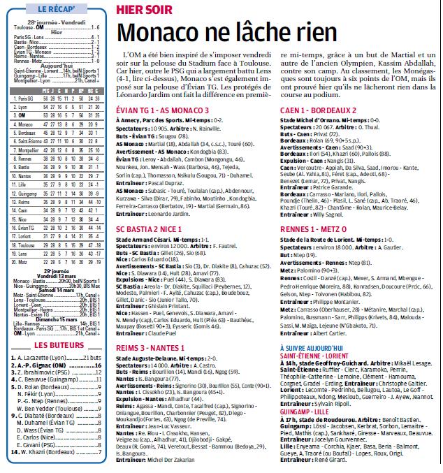 AS MONACO / JOUEURS ET COACHS  - Page 2 1613