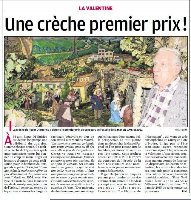 RICHE OU PAUVRE JEUNE OU VIEUX NOUS SOMMES EGAUX DEVANT LA FEERIE DE NOEL - Page 30 2510
