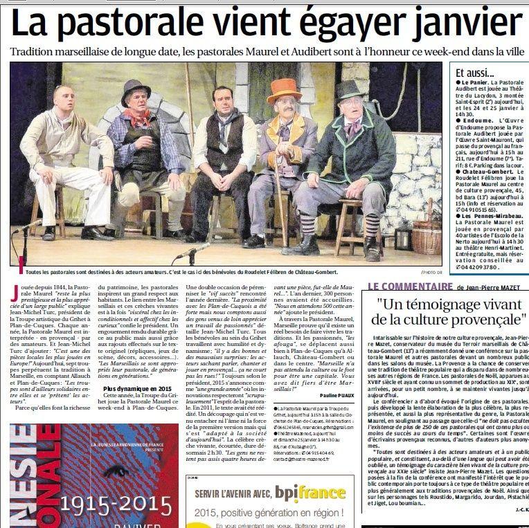 RICHE OU PAUVRE JEUNE OU VIEUX NOUS SOMMES EGAUX DEVANT LA FEERIE DE NOEL - Page 30 2516