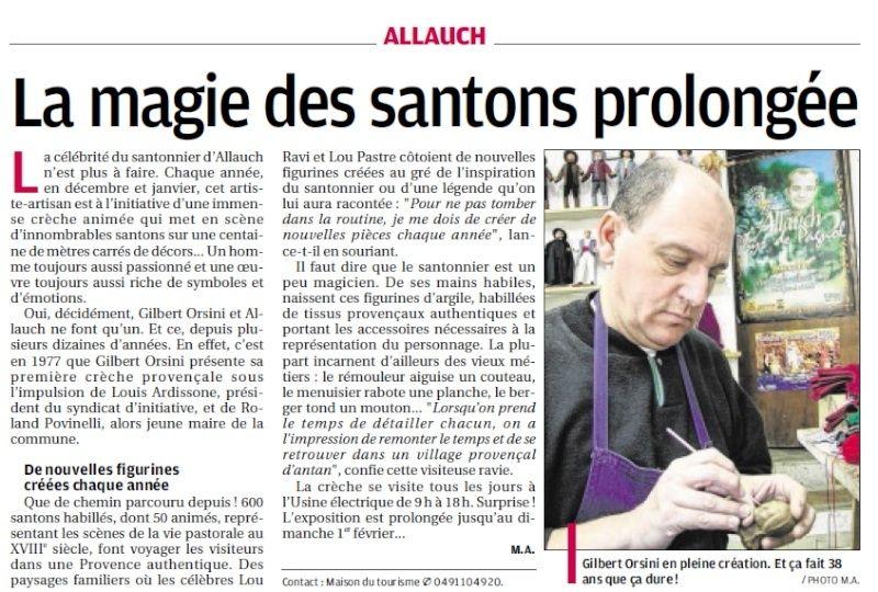 RICHE OU PAUVRE JEUNE OU VIEUX NOUS SOMMES EGAUX DEVANT LA FEERIE DE NOEL - Page 30 2523