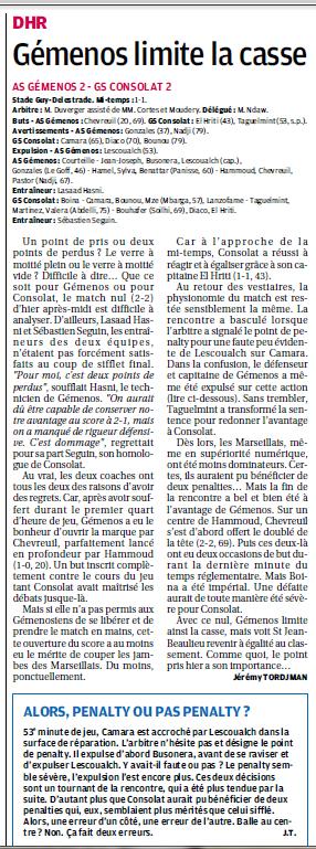 GEMENOS ....A TOMBEAUX OUVERTS// DHR - Page 33 3a15