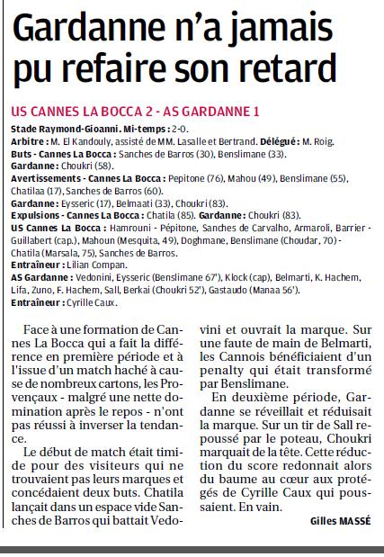 AS GARDANNE // DHR MEDITERRANEE - Page 25 4g10