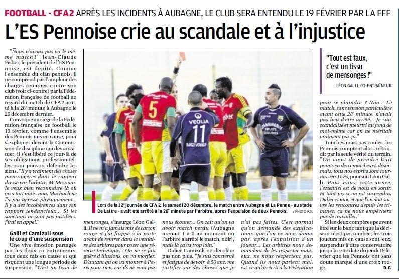 FC AUBAGNE // CFA2 GROUPE SUD EST  G - Page 20 512