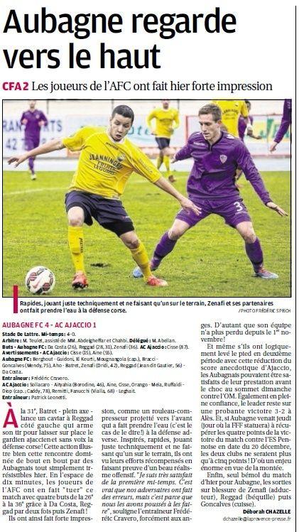 FC AUBAGNE // CFA2 GROUPE SUD EST  G - Page 20 515