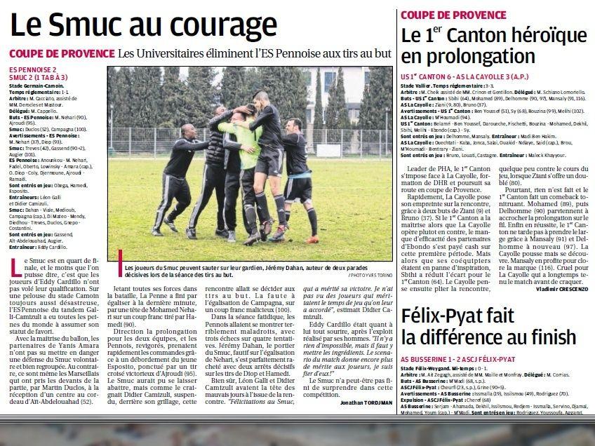 SCOC LA CAYOLLE // DHR - Page 20 517