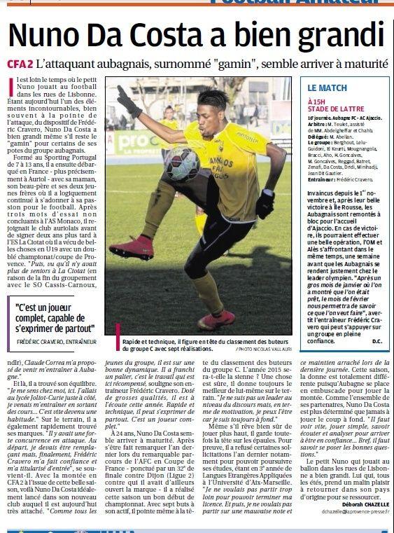 FC AUBAGNE // CFA2 GROUPE SUD EST  G - Page 20 5a11