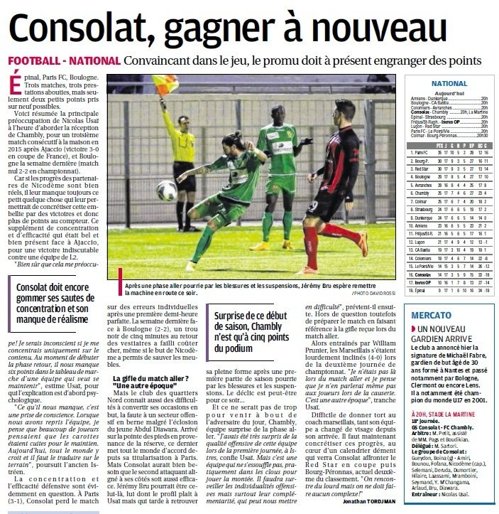 18E JOURNEE : MARSEILLE CONSOLAT - FC CHAMBLY  VENDERDI 16 JANVIER 2015 714