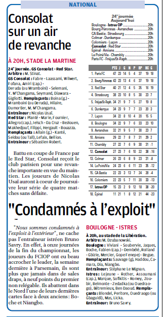 """RED STAR Football Club  L"""" ETOILE ROUGE PARISIENNE  - Page 9 725"""